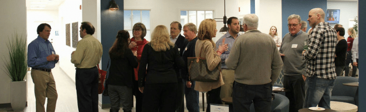 Building industry networking event | Innovate Builders Blog | Innovate Building Solutions | #BuildingIndustry #networkingnight #InnovateBuilders #Contractors