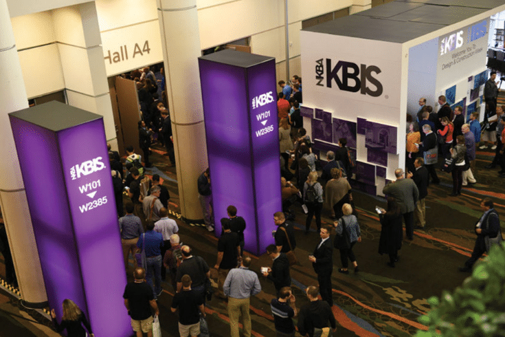 Kitchen and Bath Industry Show | Innovate Builders Blog | Innovate Building Solutions  | #KBISSho #RemodelersShow #InternationalBuidlersShow