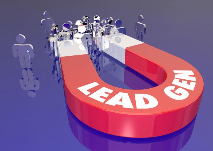Lead magnets are important for inbound remodeling marketing |  #LeadMagnet #MarketingTips #BusinessRemodeling #InboundMarketing