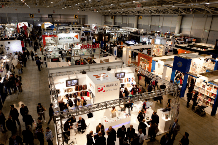 Goods about trade shows | Innovate Building Solutions | Innovate Builders Blog | #TradeShows #RemodelersShow #KBRS