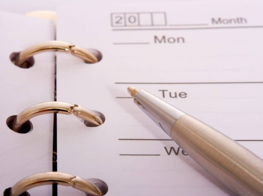 scheduling an appointment at trade shows | Innovate Building Solutions | Innovate Builders Blog | #SchedulingLeads #TradeShowTips #SuccessfulShows #RemodelingEvents