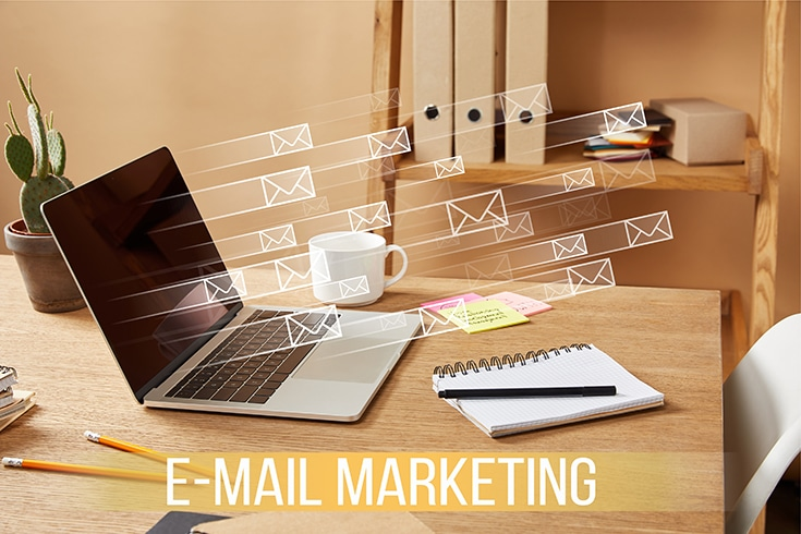 Email marketing for remodeling lead generation | Innovate Building Solutions } Innovate Builders Blog | #EmailList #MarketingTips #EmailMarketing #RemodelingBusiness