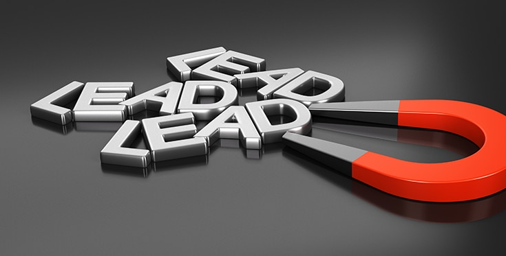 Lead magnets for remodeling leads | Innovate Building Solutions | Innovate Builders Blog | #LeadMagnet #OnlineLeads #MarketingStrategies