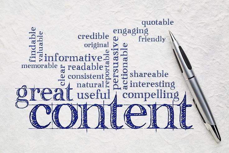 Content marketing better margins remodeling building biz | Innovate Building Solutions | Innovate Builders Blog | #CreatingContent #RemodelingBusiness #HomeRemodeler #GrowingMargins
