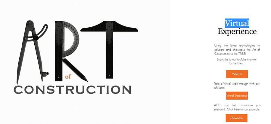 Devon Tilly Art of Construction Podcast Construction digital platform   Innovate Building Solutions   Innovate Builders Blog   #ArtConstruction #ConstructionPodcast #DigitalMarketing #GrowingBusiness