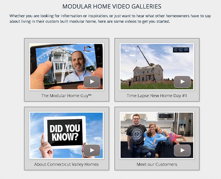 Personal Branding through Videos Modular Home Builder | Innovate Builders Blog | Innovate Building Solutions | #PersonalBranding #HomeBuilders #ModularHomeBuilder