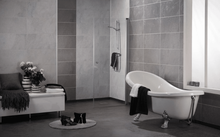 Laminate wall panels Innovate Building Solutions   Innovate Building Solutions   Innovate builders blog   #WallPanels #ShowerWallPanels #Laminatewallpanels