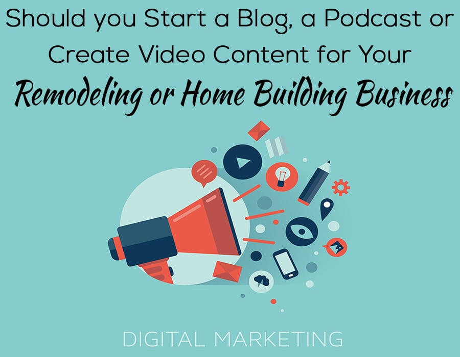 Opening image - Content creation for remodelers | Innovate Building Solutions | #Remodeling #HomeBuilding #MarketingAdvice #BlogPostAdvice