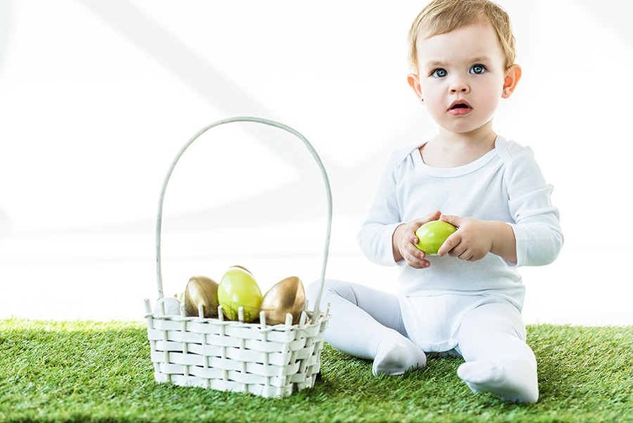 Don't put eggs in one basket don't single source | Innovate Builders Blog | Innovate Building Solutions