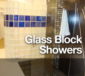 glass block bathroom ideas. Use These Premier Glass Block Patterns In Your New Shower Design GO \u003e Bathroom Ideas W