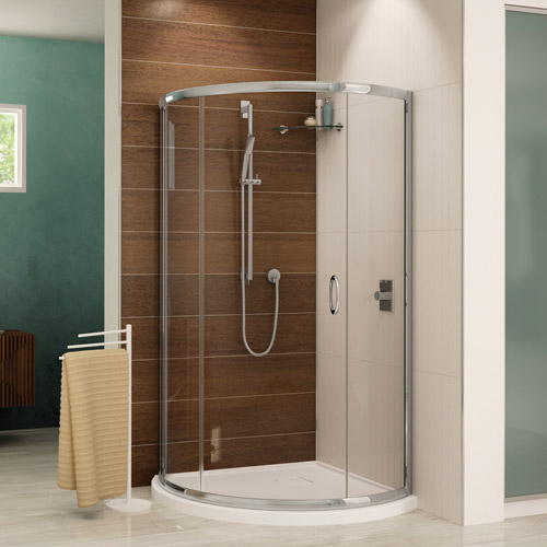 Contemporary Acrylic Shower Pans Amp Bases Innovate