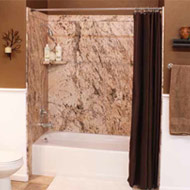 DIY Shower & Tub Wall Panels & Kits - Innovate Building Solutions
