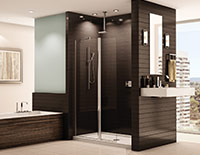 fluerco glass shower enclosures