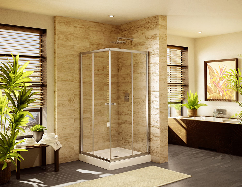 Glass Shower Enclosures Bathtub Enclosures Amp Acrylic