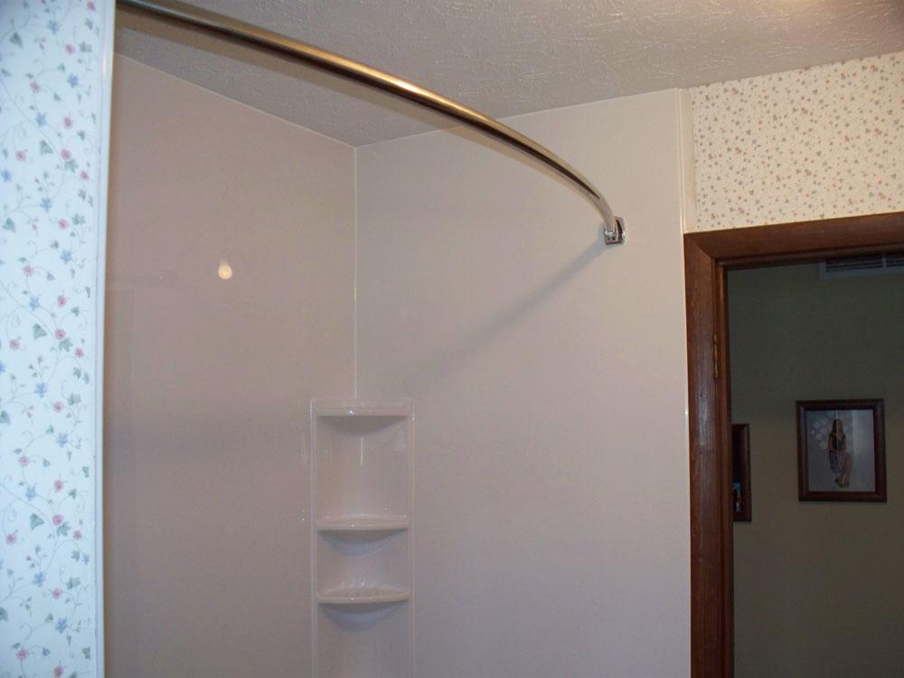 Acrylic Bathtub Liner Amp Enclosures Near Cleveland And