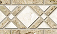 calabria accent for tub and bathroom wall panels