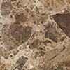 breccia paradiso wall surround marble like color pattern