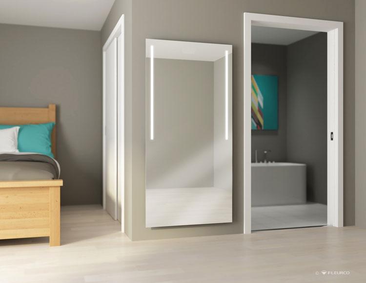 Led Bathroom Wall Cabinet On Onbuy: LED Lighted Bathroom Vanity Mirrors & Medicine Cabinets