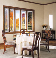 Bow Window Seating Curved Windows Cleveland Columbus
