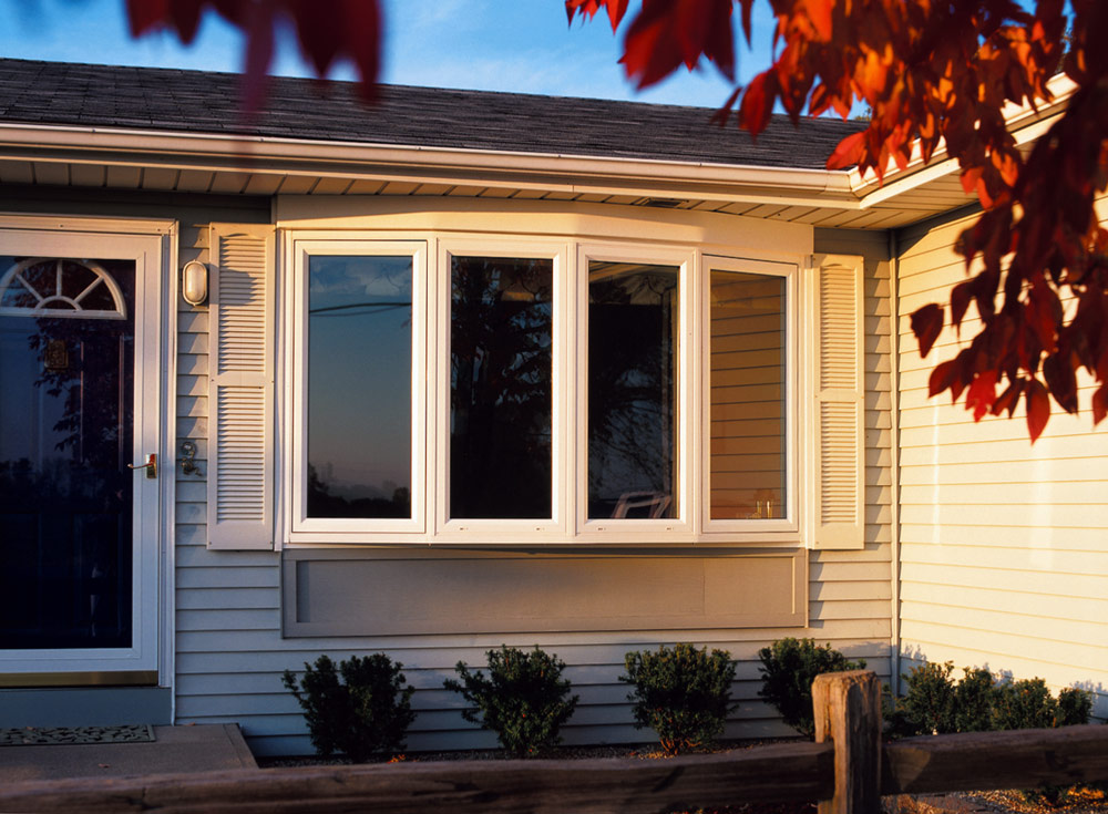 Replacement Window Selection Double Hung