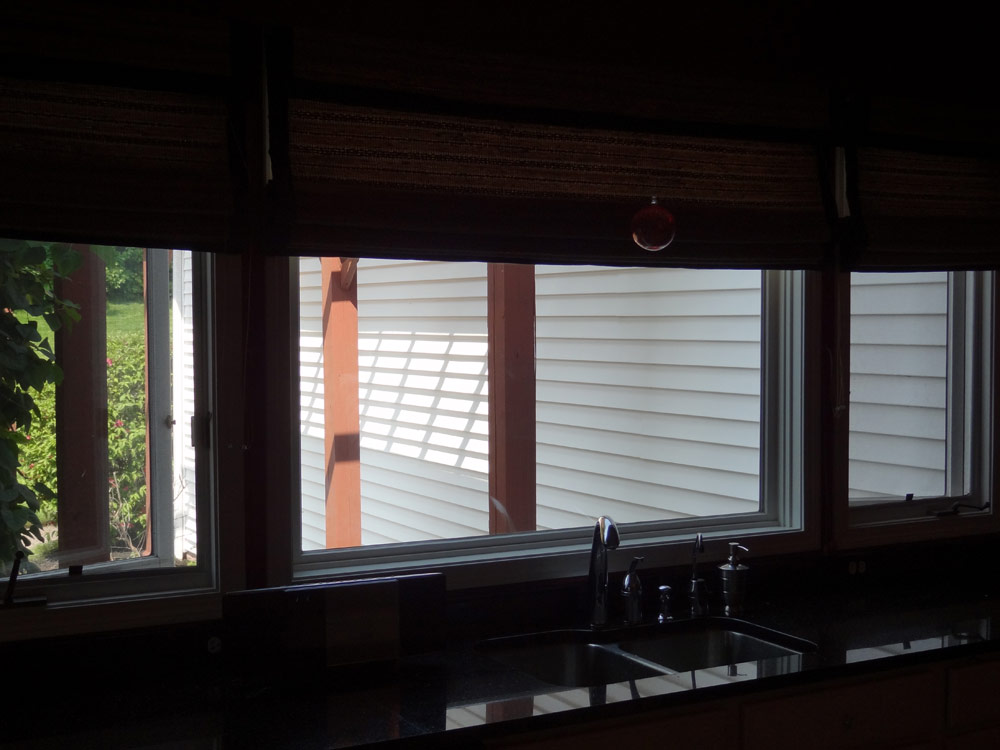 Casement Window Vinyl Crank Out Windows Cleveland