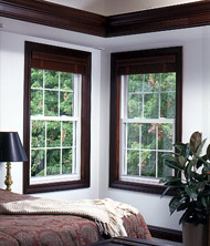bedroom double hung windows that move up and down cleveland