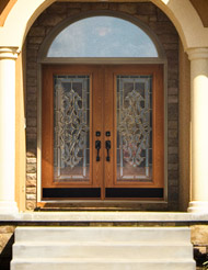 Benefits Of A Fiberglass Entry Door