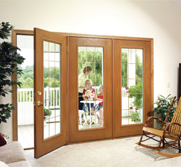 Where To Use Exterior Fiberglass Entry Doors