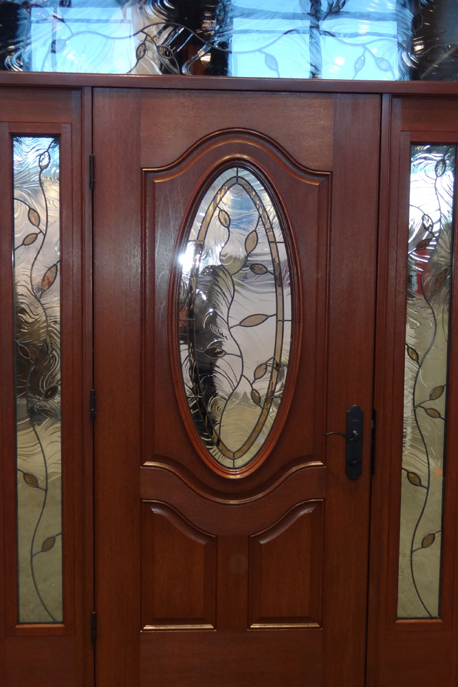 Fiberglass Front Entry Door Amp Doors Cleveland Columbus