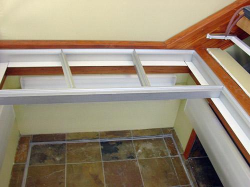Glass Floor Panels Stair Treads For Bridge Landings Decking