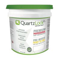 quart lock grout bucket in 9 or 18 lb size