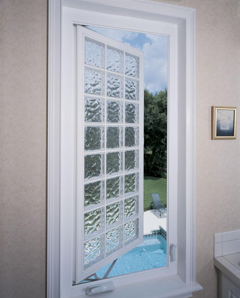 Acrylic Block Windows For Privacy Decorative Windows