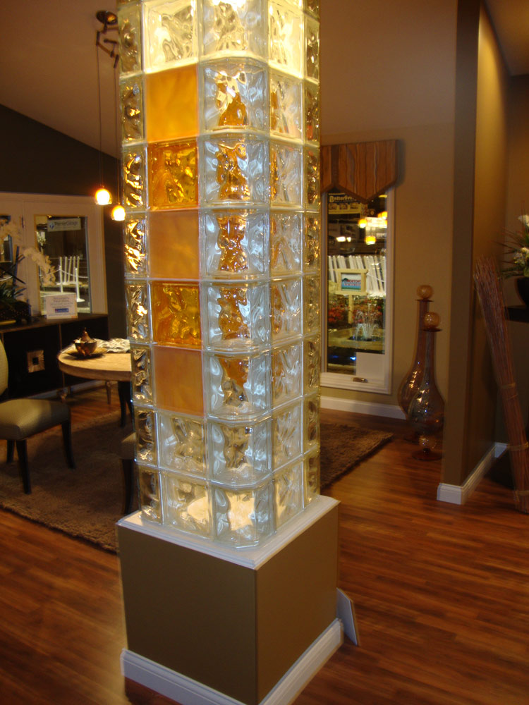 Glass Block Design Ideas For Windows Walls Showers