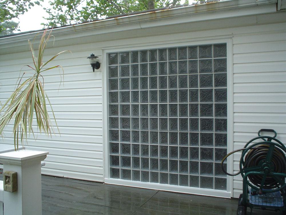 Luxury Basement Glass Block Window Cost