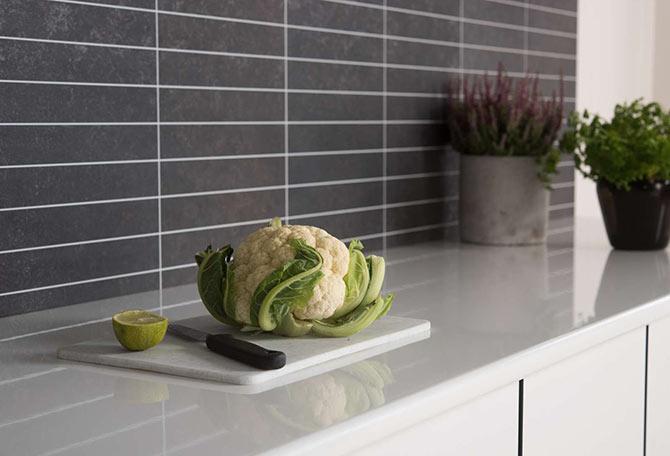 Diy Laminate Kitchen Backsplash Designs A Tile Backsplash Alternative Innovate Building Solutions