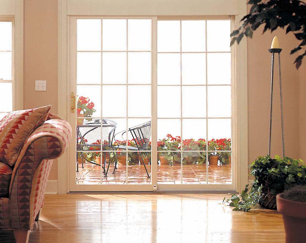 Sliding Glass Patio Door Amp French Doors Cleveland