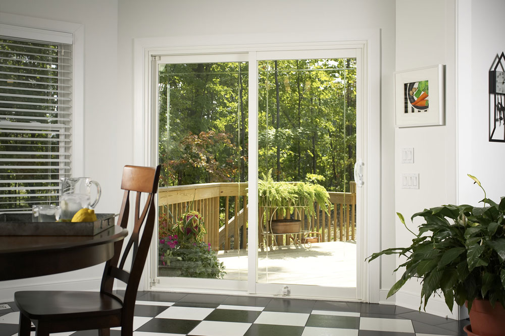 Sliding Glass Patio Door French Doors Cleveland