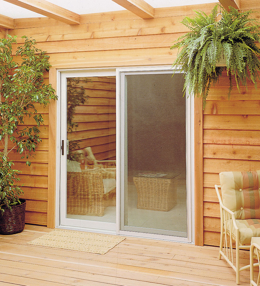 Sliding Glass Patio Doors : Sliding glass patio door french doors cleveland