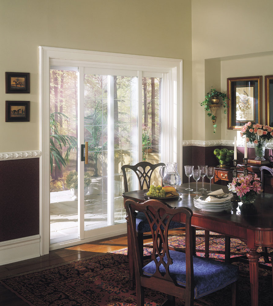 Sliding Glass Patio Door French Doors Cleveland Columbus Ohio