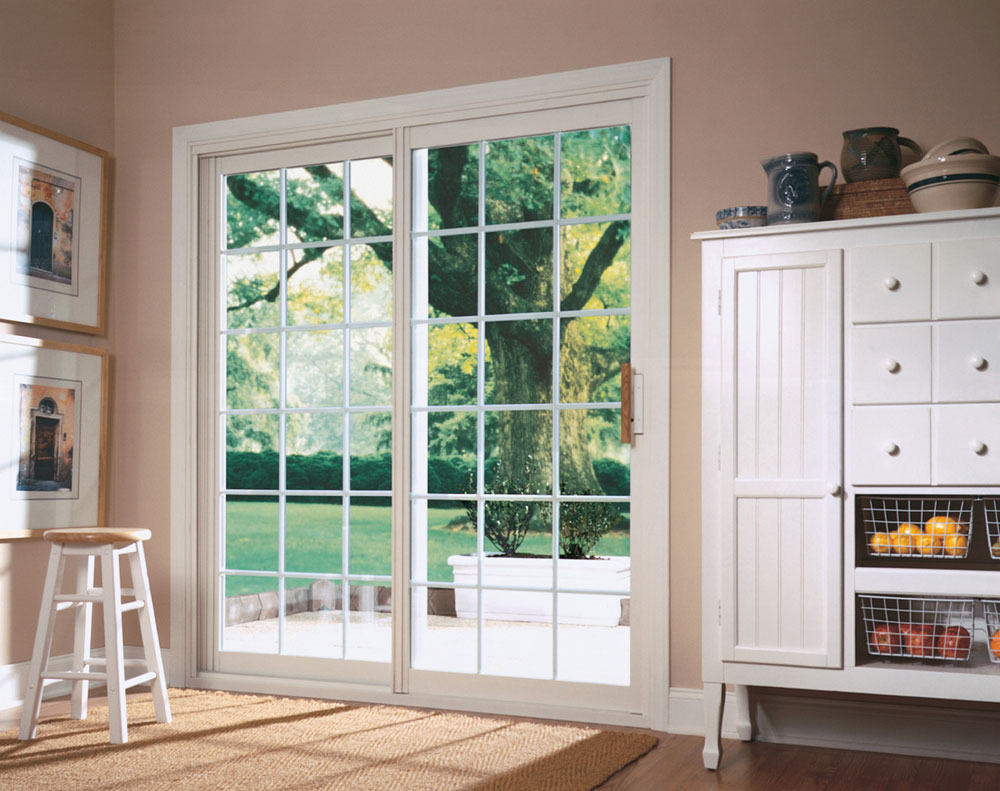 Patio Doors Sliding: Sliding Glass Patio Door & French Doors Cleveland