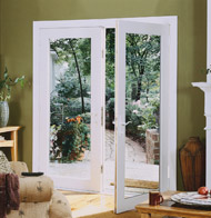 benefits of a sliding glass patio door from polaris window door alside or provia - Glass Patio Doors