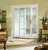 Sliding (or Gliding) Patio Doors Can Provide The Following Benefits:
