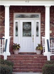 Steel Front Back Side Door, Entry Doors Cleveland, Columbus Ohio