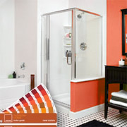 colorful bathroom design trends