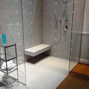 bathroom trends - universal design