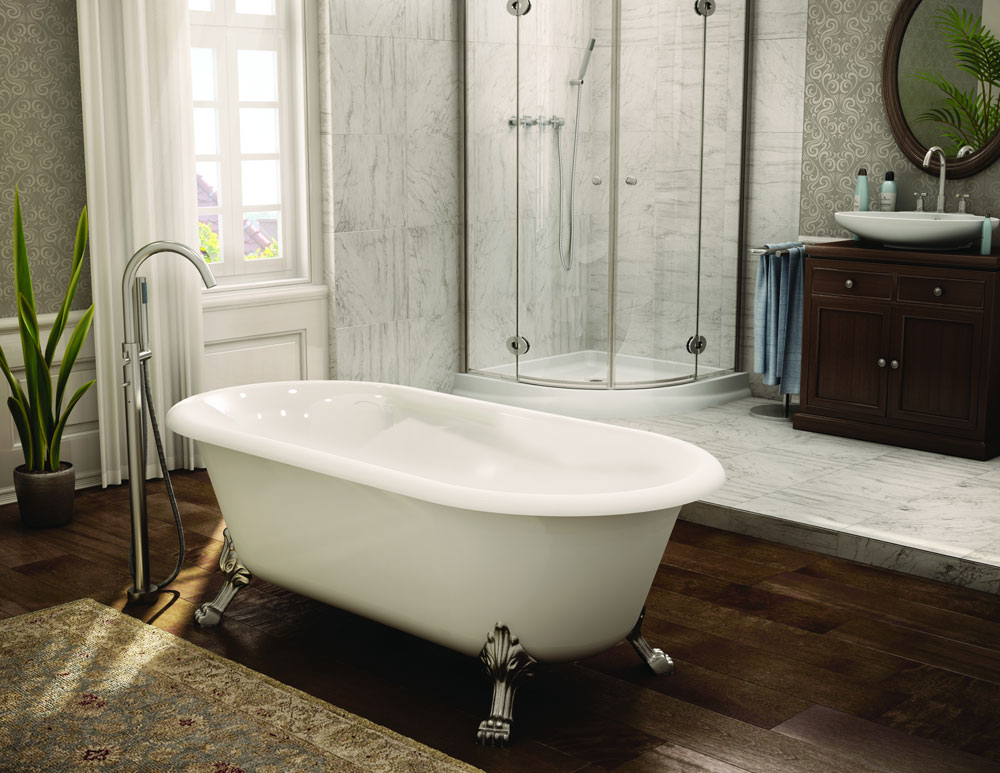 Bathroom Remodeling & Renovation Contractors: Cleveland ...