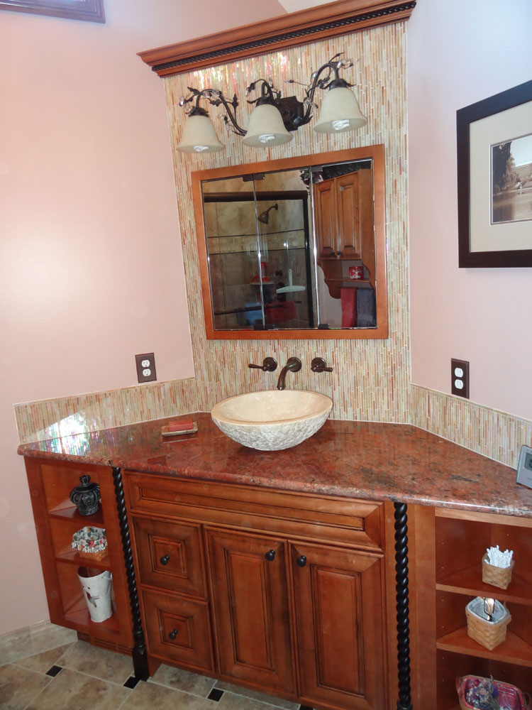 Bathroom Remodeling Renovation Contractors Cleveland Design And Remodeling Cleveland Ohio