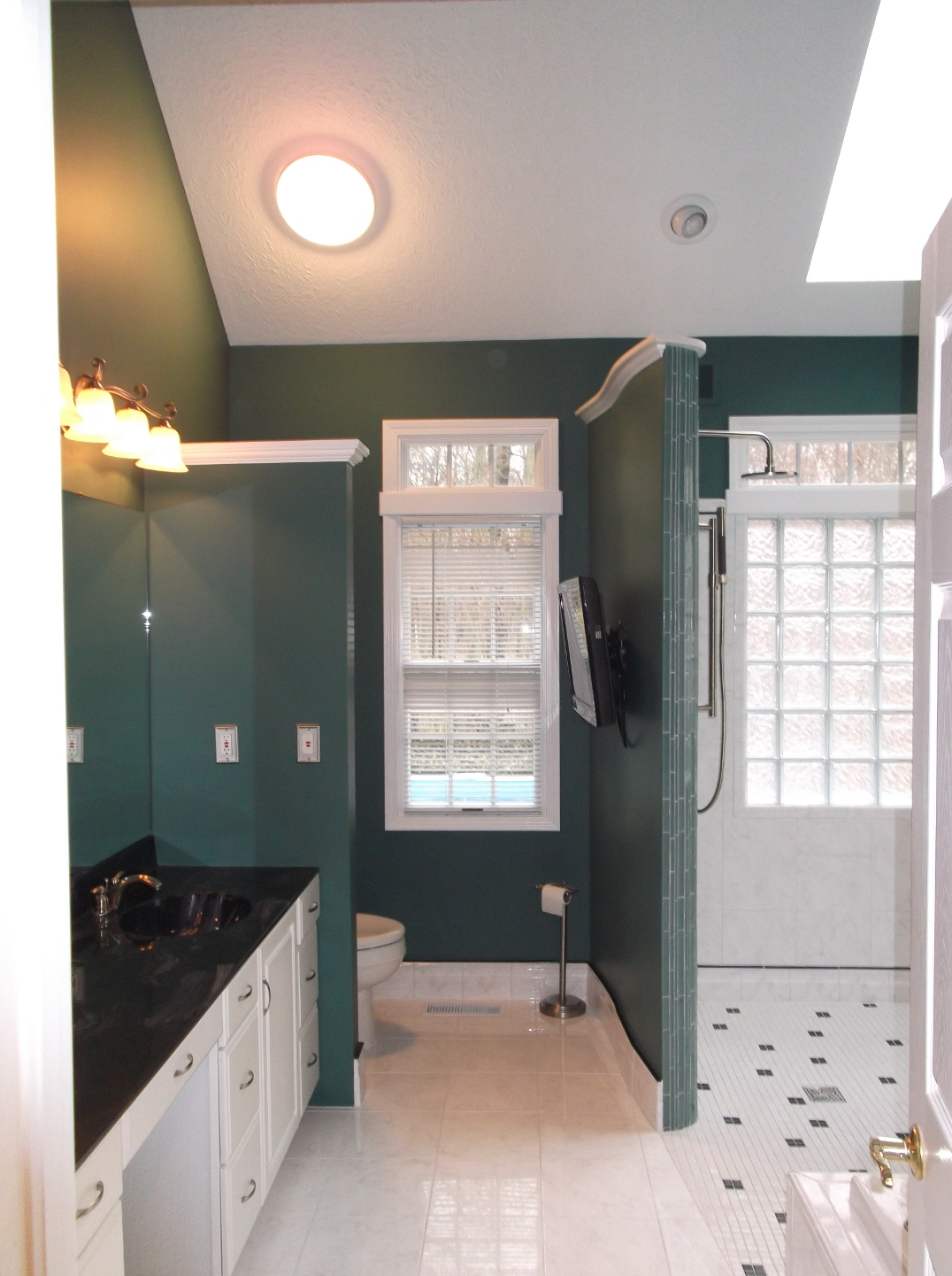 cleveland bathroom remodeling services