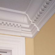 Carpentry - Crown Molding