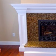 Carpentry - Fireplace Mantels